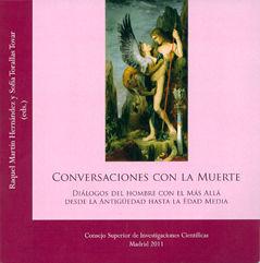 Cd conversaciones con la muerte