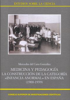 Medicina y pedagogia