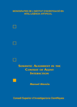 Semantic alignment in the context of agent interaction