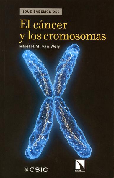 Cancer y los cromosomas,el