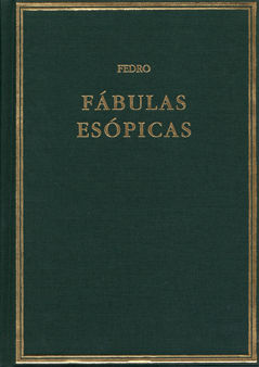 Fabulas esopicas