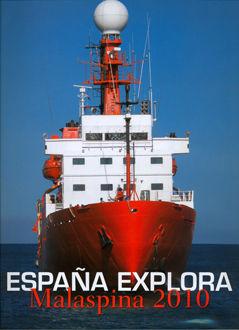 España explora. malaspina 2010