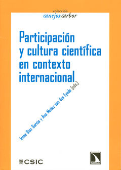Participacion y cultura cientifica en contexto internacional