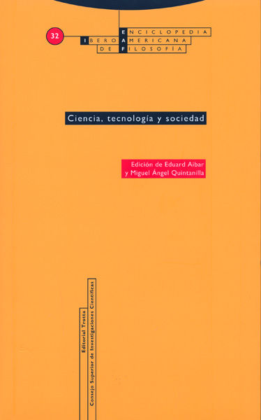 Ciencia tecnologia y sociedad