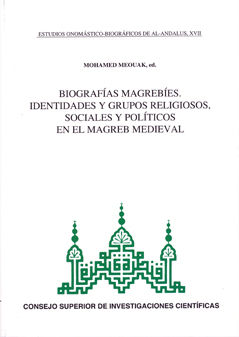 Biografias magrebies identidades y grupos religiosos