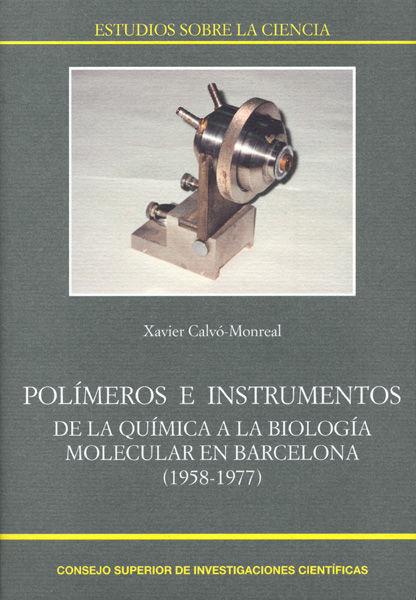 Polimeros e instrumentos