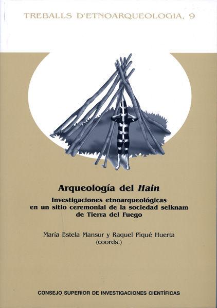 Arqueologia del hain