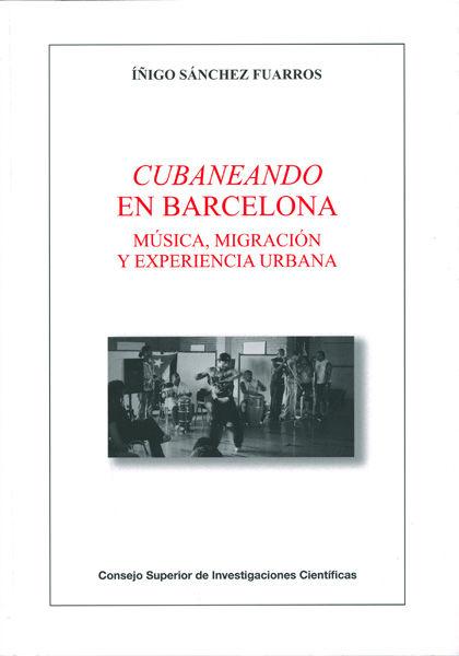Cubaneando en barcelona