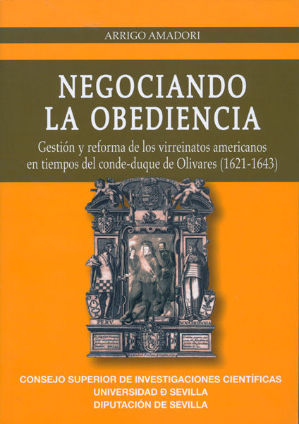 Negociando la obediencia