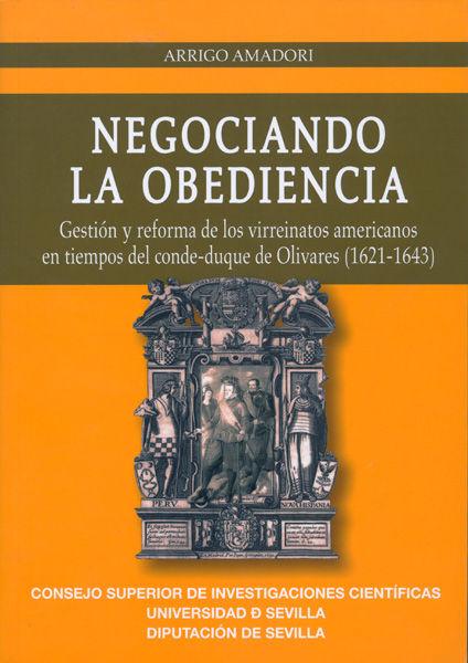 Negociando la obediencia