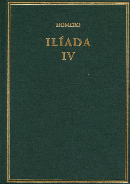 Iliada iv