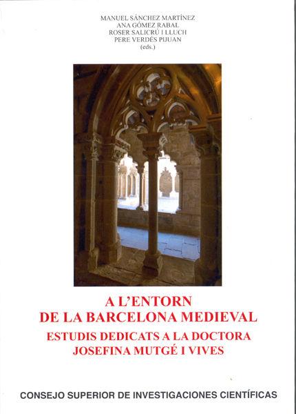A lentorn de la barcelona medieval