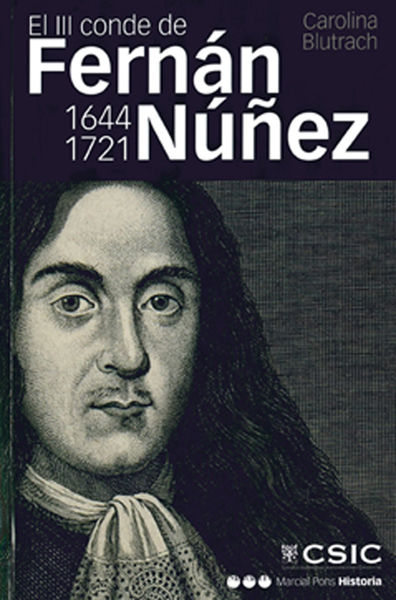 Iii conde de fernan nuñez 1644-1721