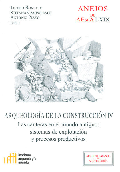 Arqueologia de la construccion iv
