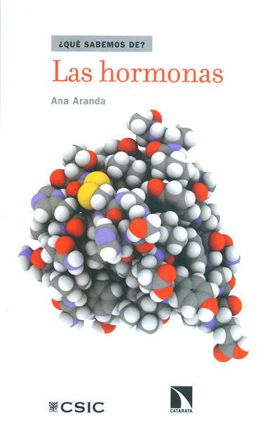 Hormonas,las