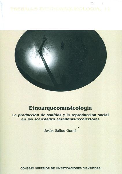 Etnoarqueomusicologia la produccion de sonidos y la reprod