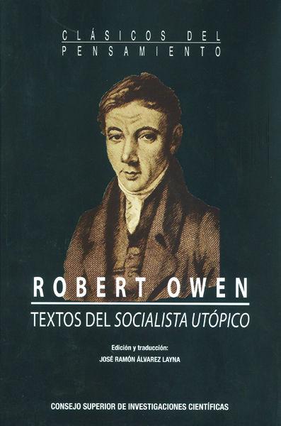 Textos del socialista utopico