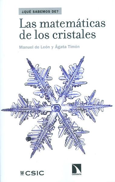 Matematicas de los cristales,las