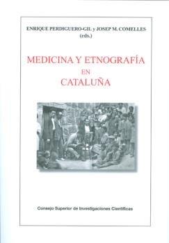 Medicina y etnografia en cataluña