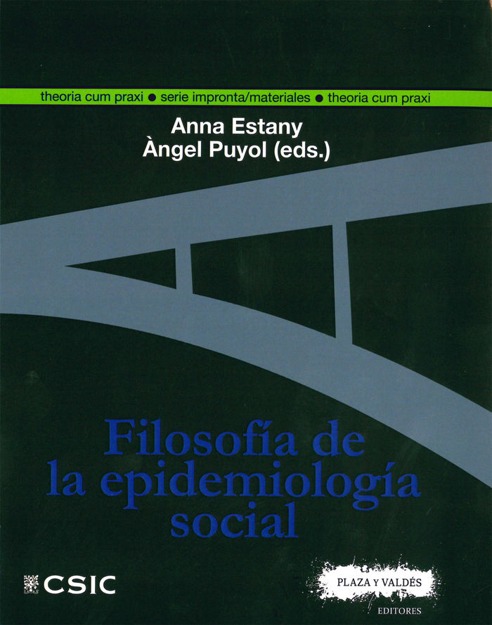 Filosofia de la epidemiologia social