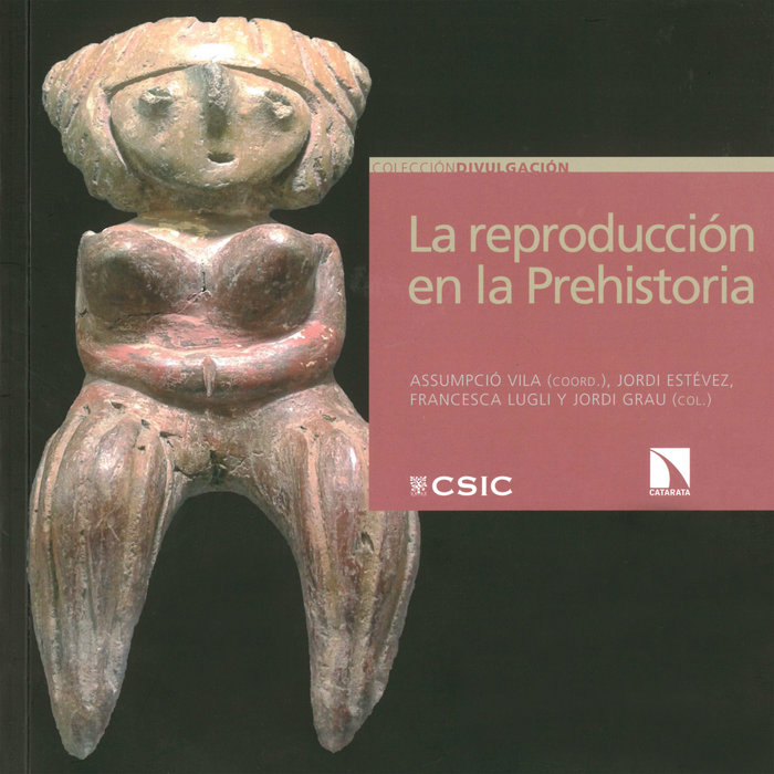 Reproduccion en la prehistoria,la