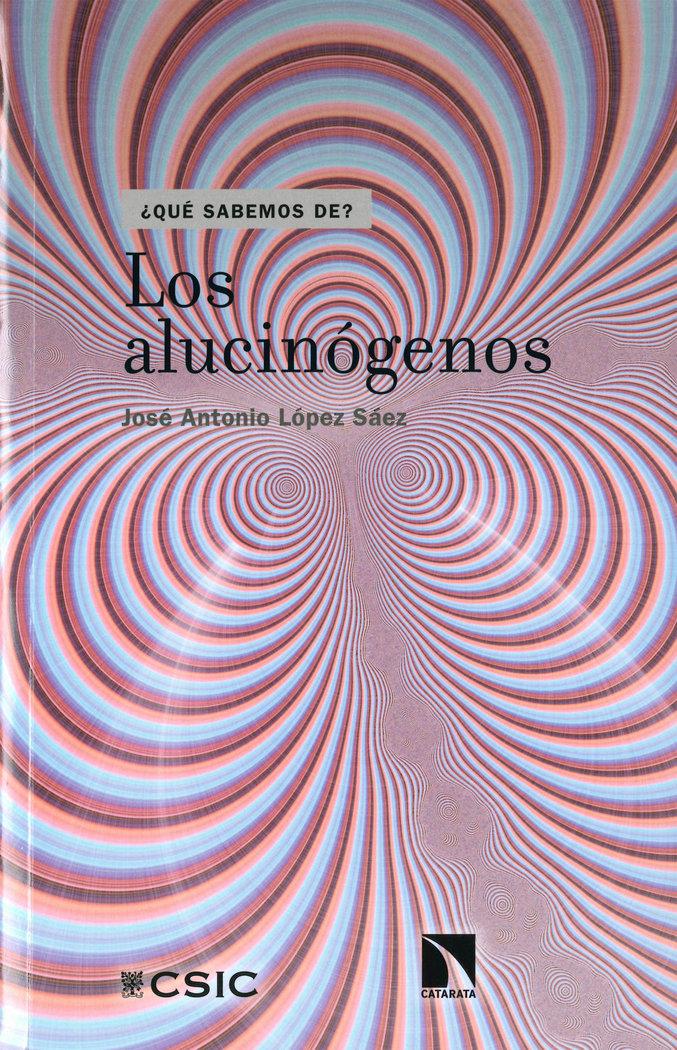 Alucinogenos,los