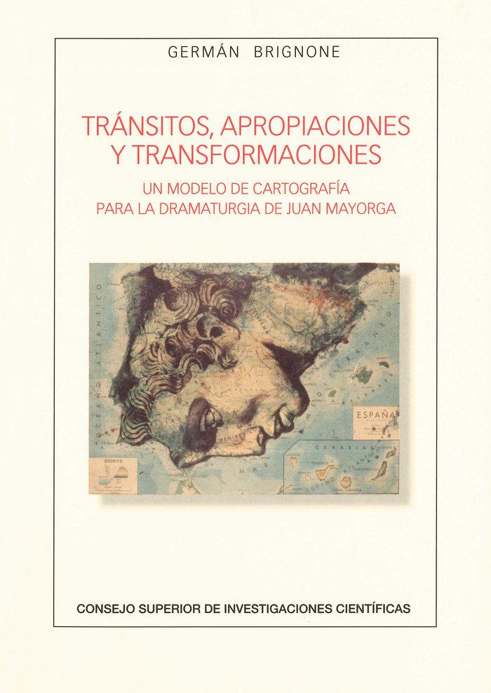 Transitos apropiaciones y transformacione