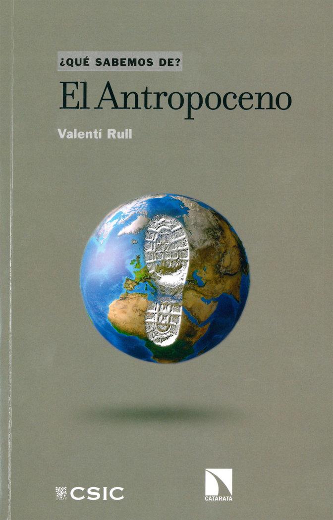 Antropoceno,el