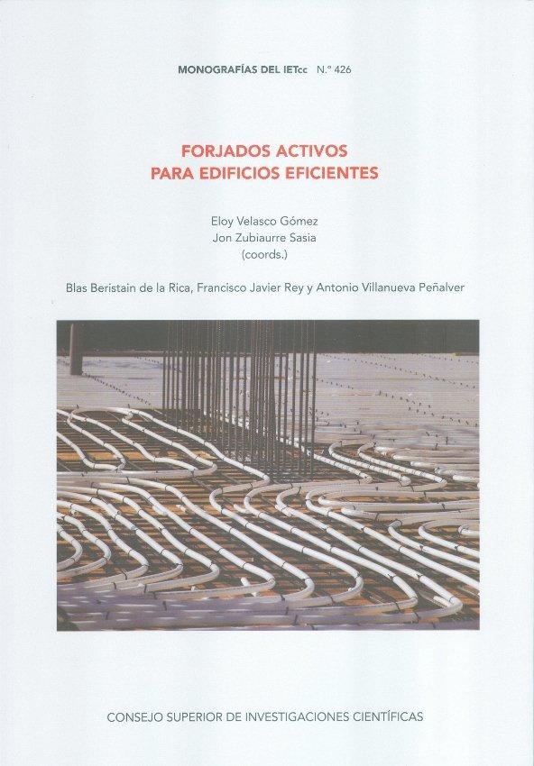 Forjados activos para edificios eficientes