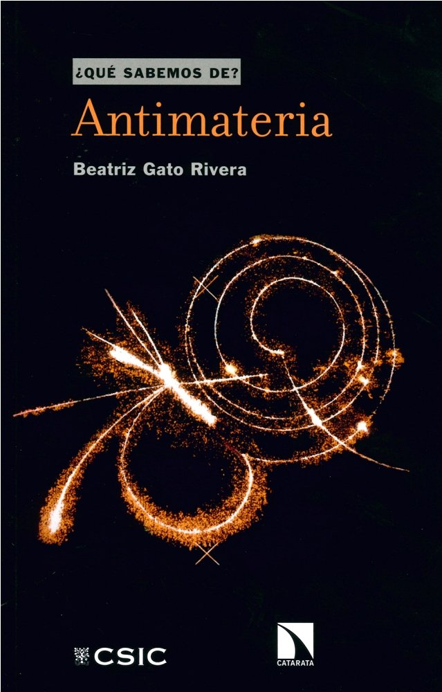 Antimateria
