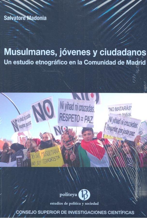 Musulmanes jovenes y ciudadanos un estudio etnografico en