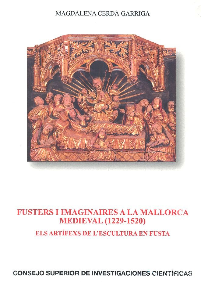Fusters i imaginaires a la mallorca medival 1229 1520