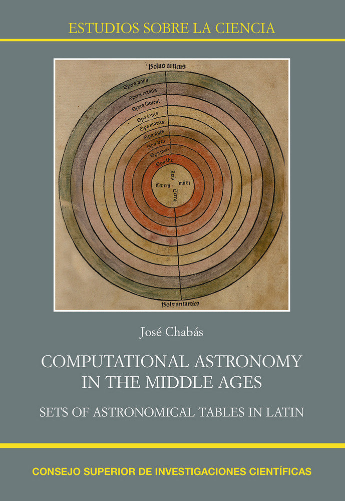 Computational astronomy in the middle ages : sets of astrono