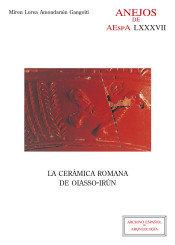 Ceramica romana de oiasso-irun