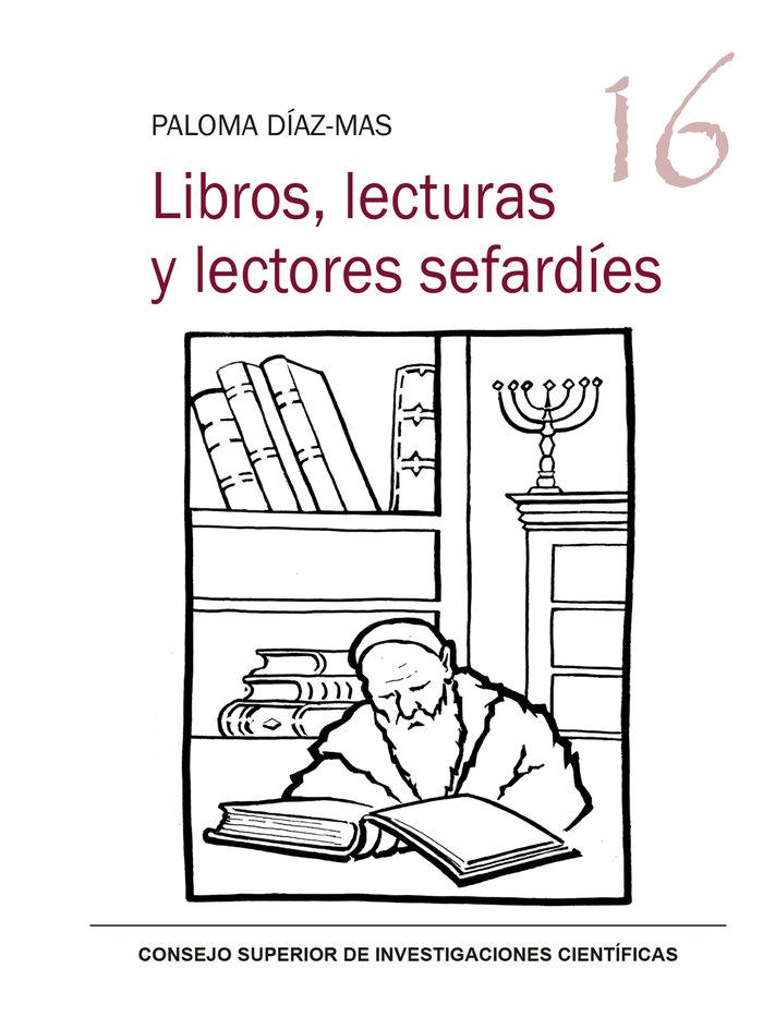 Libros lecturas y lectores sefardies