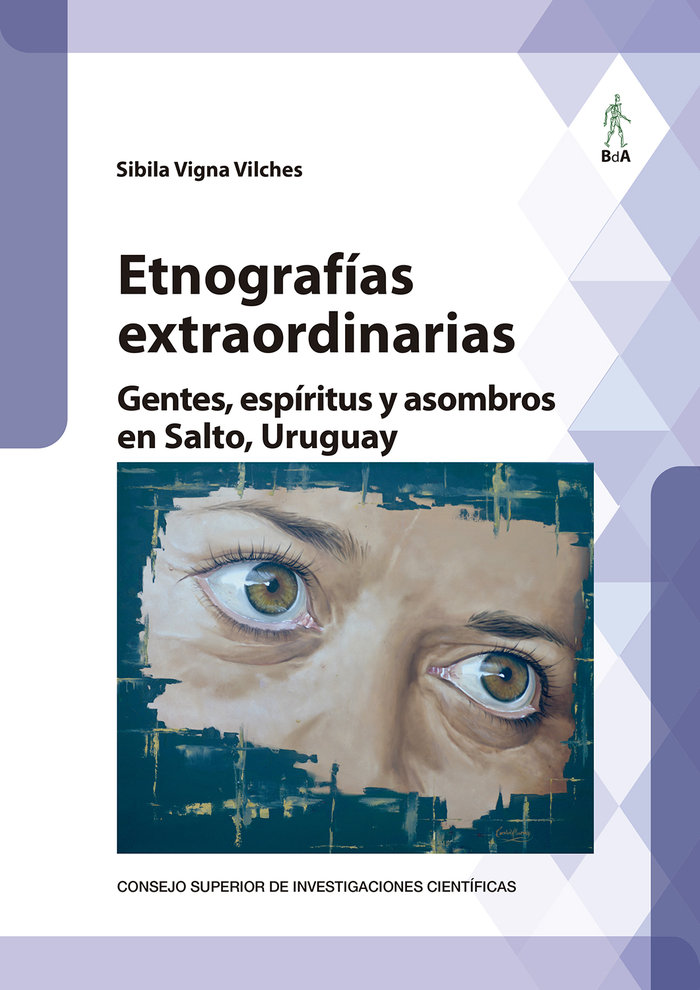 Etnografias extraordinarias gentes espi