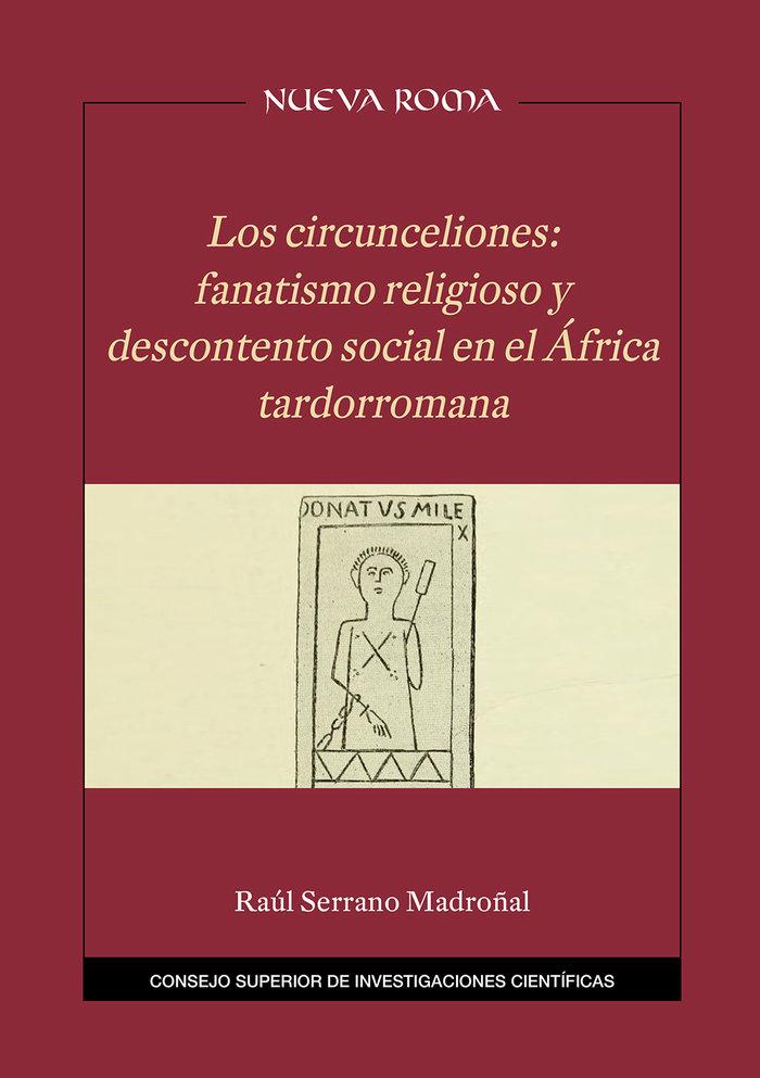 Circunceliones fanatismo religioso y