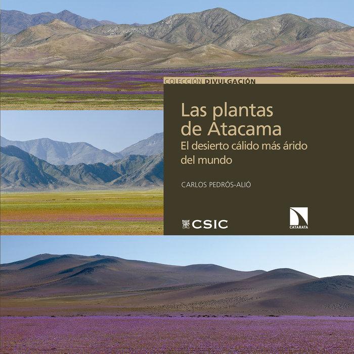 Las plantas de atacama el desierto calidad