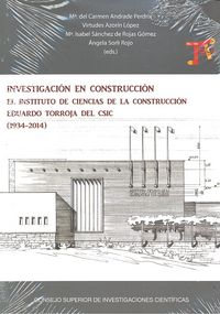 Investigacion en construccion