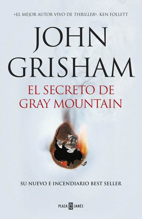 Secreto de gray mountain,el