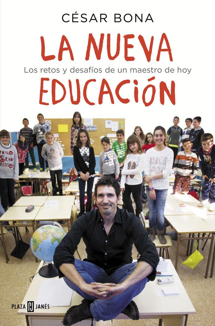 Nueva educacion,la