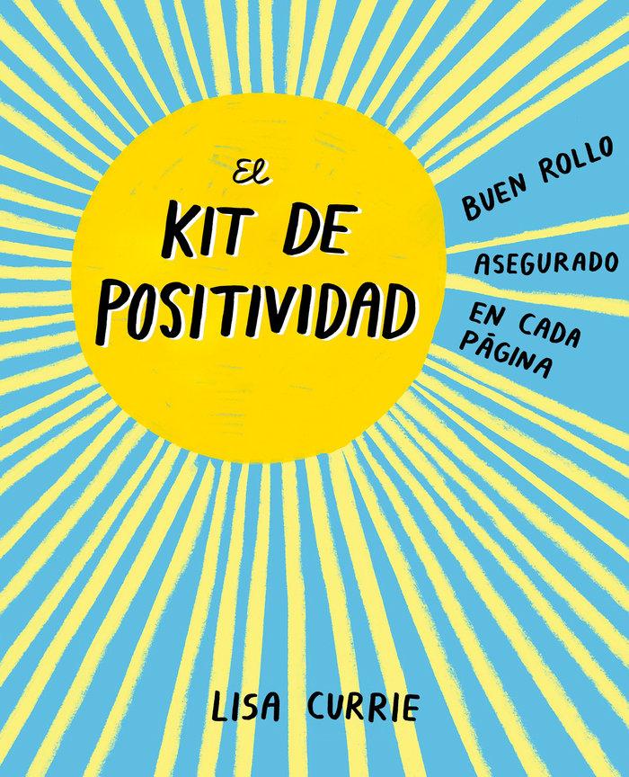 Kit de positividad,el