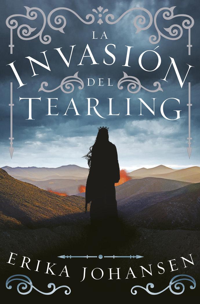 Invasion del tearling (la reina del tearling 2),la