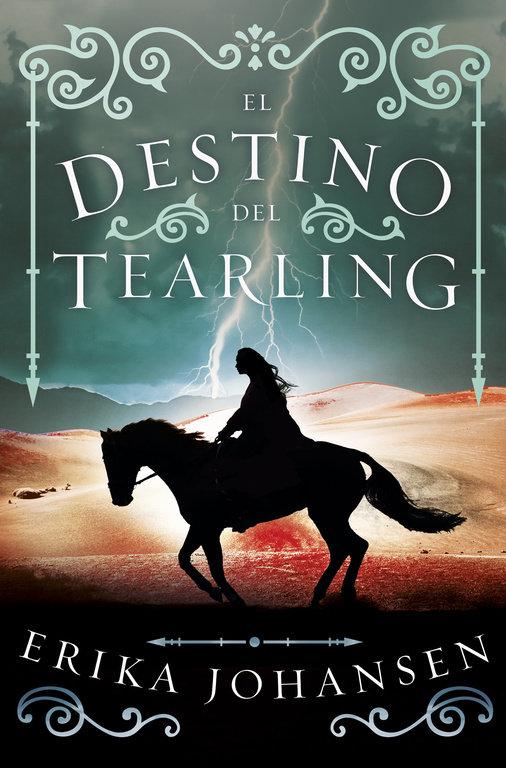 Destino del tearling la reina del tearling 3,el