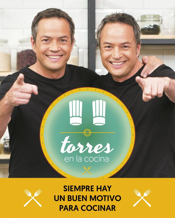 Torres en la cocina las mejores recetas del programa