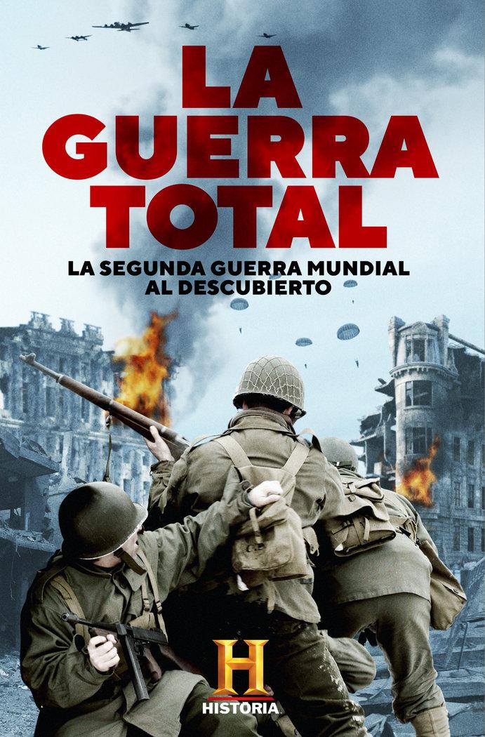 Guerra total,la