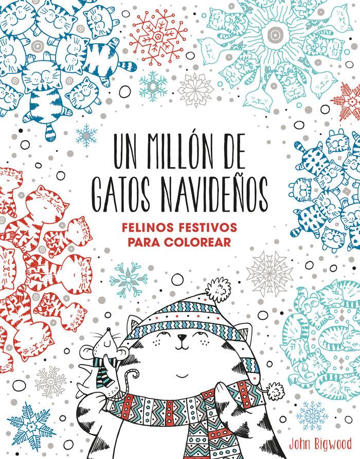 Un millon de gatos navideños: felinos fest