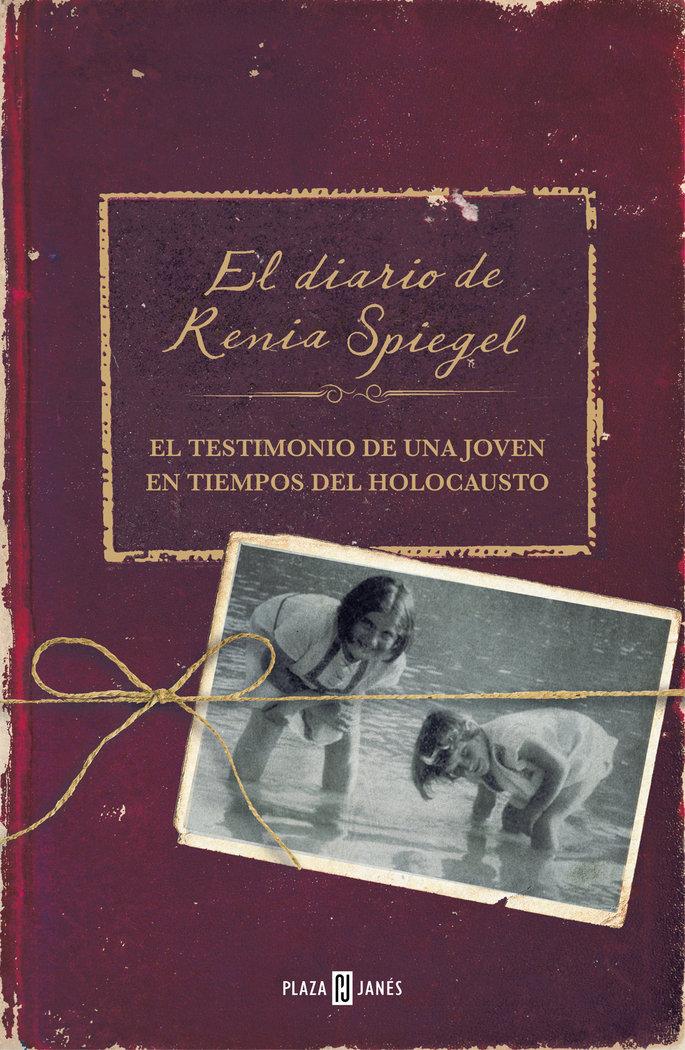 Diario de renia spiegel,el