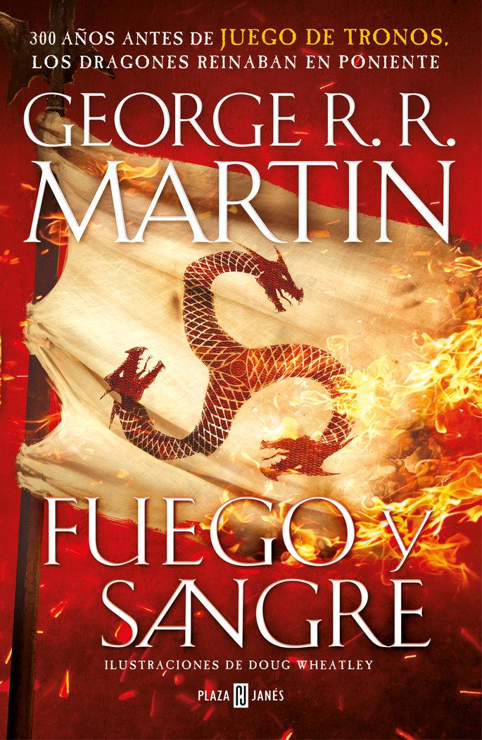 Fuego y sangre (cancion de hielo y fuego)