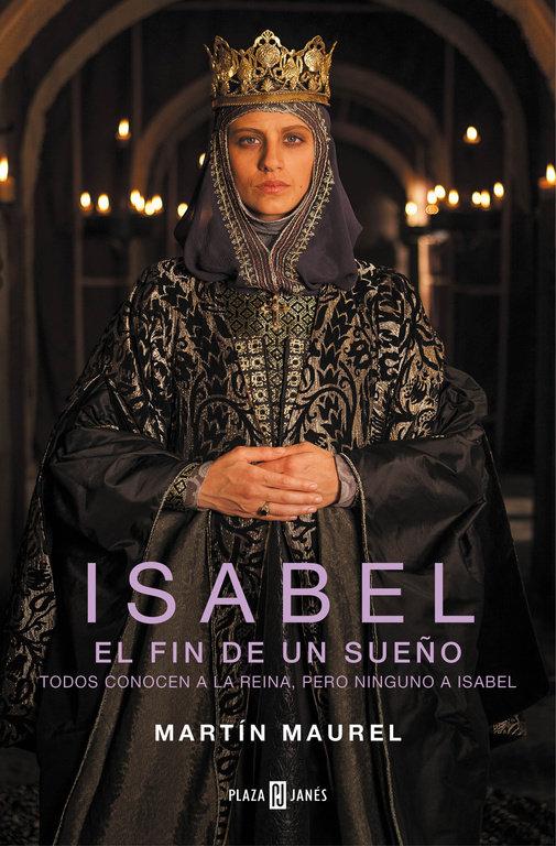 Isabel iii el fin de un sueño tve